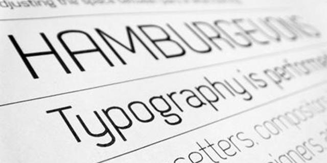 Google Fonts & Typography